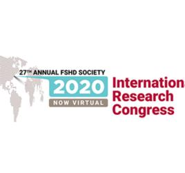 FSHD congres international