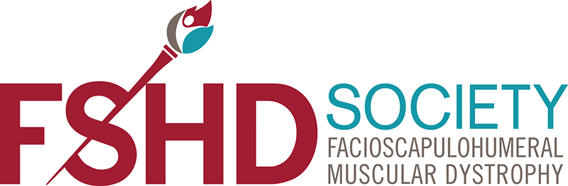 logo FSHD Society