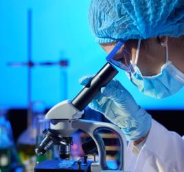 Recherche scientifique FSHD
