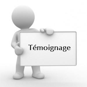 témoignage FSHD