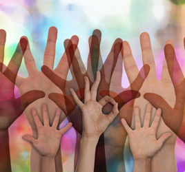 Associations bénévoles FSHD